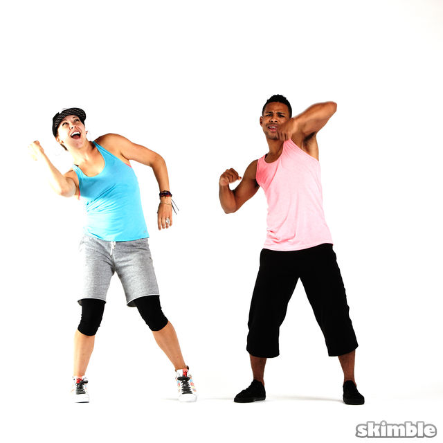 How to do: Freestyle Dancing - Step 8