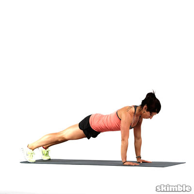 Drop That Core