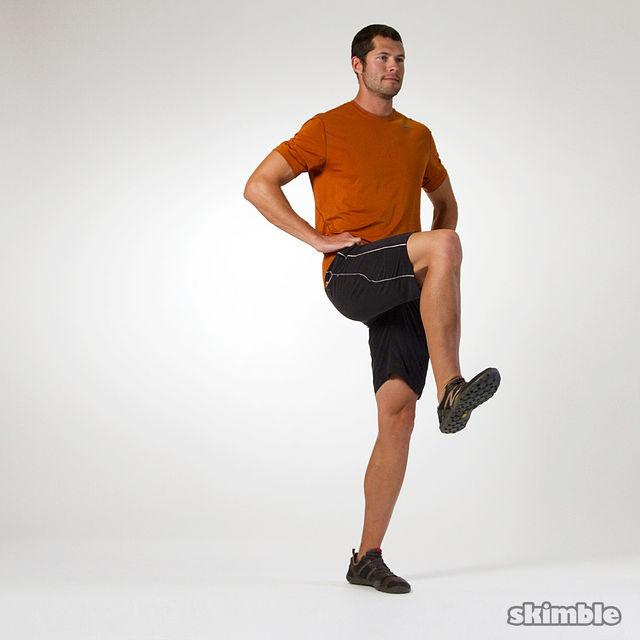 Aerobic & Cardio HIIT