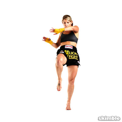 Kick Boxing Cardio