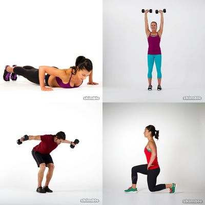 My exercises