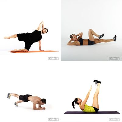 Absworkouts