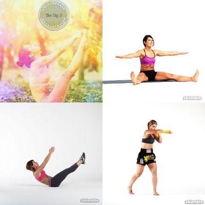 body transformation 2.0