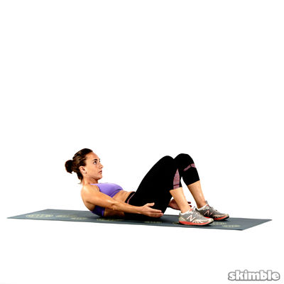 Rapid-Fire Obliques Long