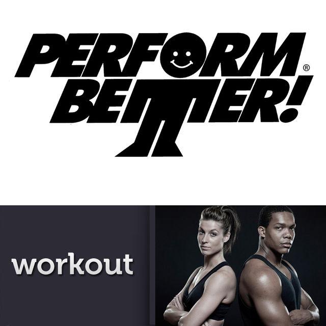 Perform Better Challenge