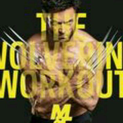 M&F Workout A Upper Body