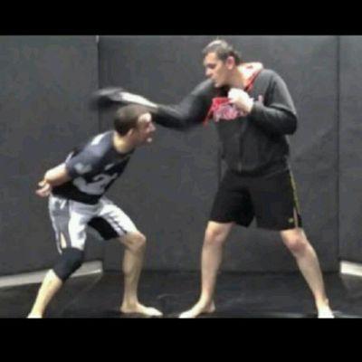 Head Movement Drill