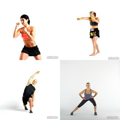 Daily workout 6