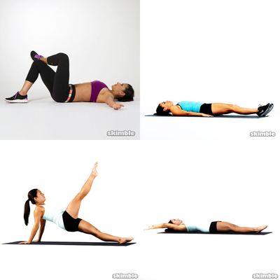 Home Pilates