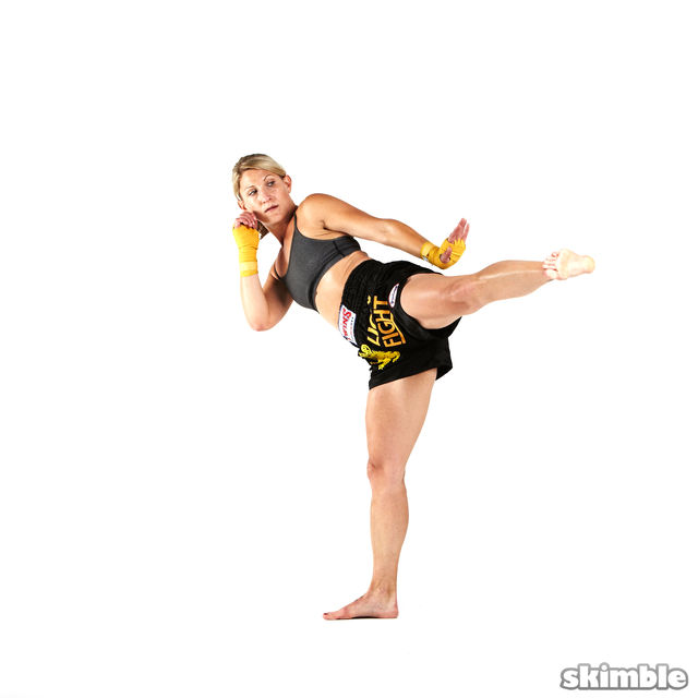 HIIT KICKBOXING by PlayFit365