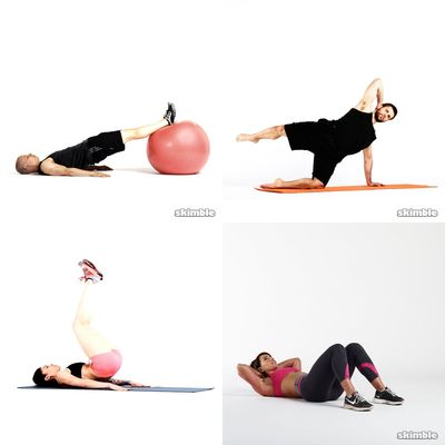 Abs And Core