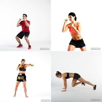 Parner Boxing
