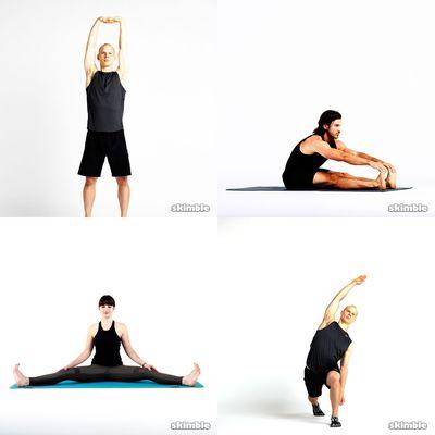 1 workout