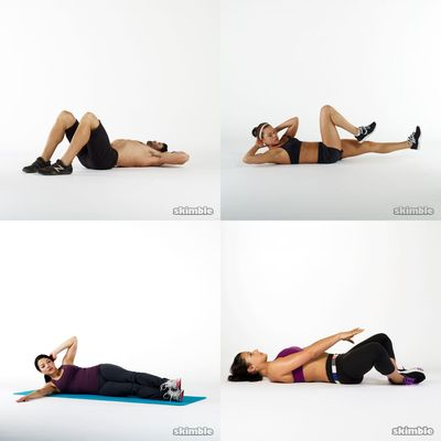 Core/Abs & more