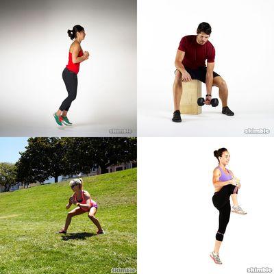 future workout