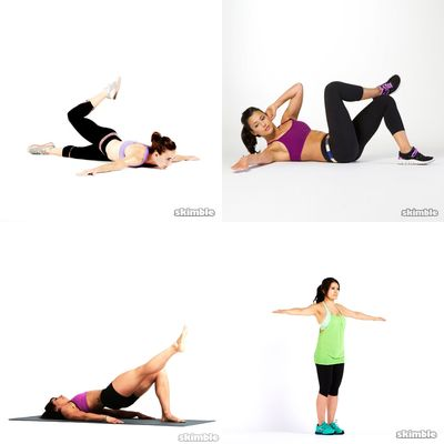 ejercicios sabado