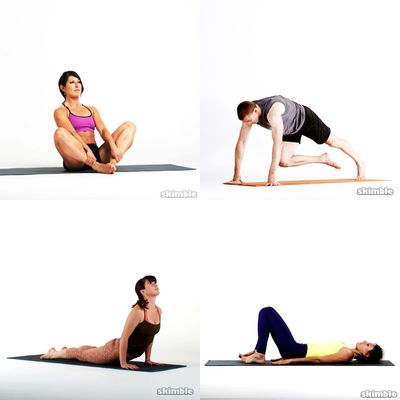 Long Stretch