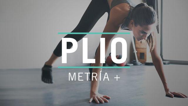 Pliometría +