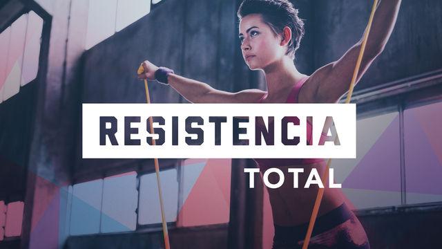 Resistencia total