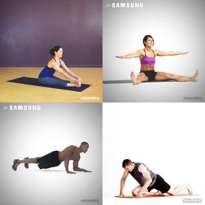 tunchiie fitness