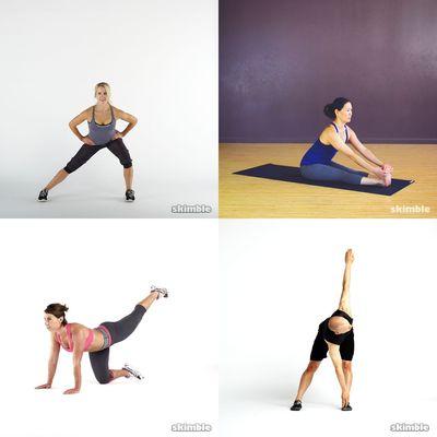 Alyssas Workouts