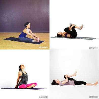 Mel's Yoga