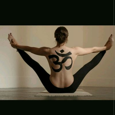 Seated Wide Leg Lift Hold Feet With Hands (Upavistha Konasana  B )