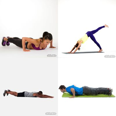 Dynamic exercise
