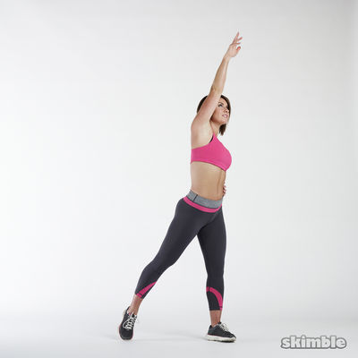 Full body workout 16 minutes 50 seconds