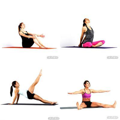 Stretch/ Yoga