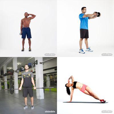 Make U Sweat