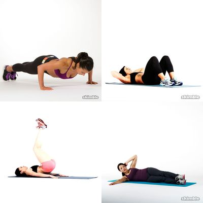Abs And Core