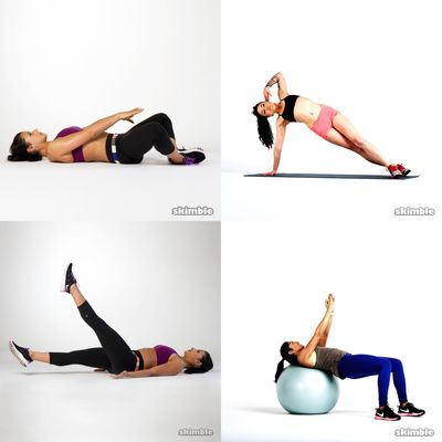 Strong Core & Abs