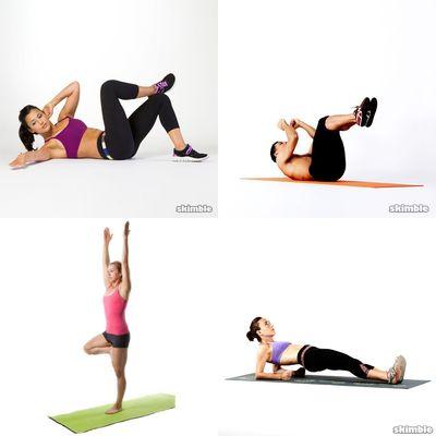 Core/Yoga