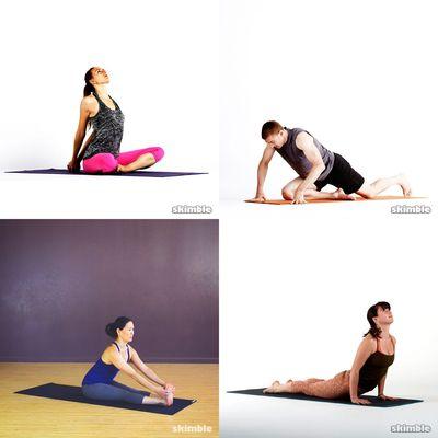 stretchs