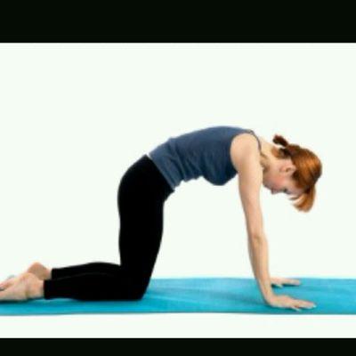 blue sapphire yin yoga ☯️ neck thyroid asthma hs