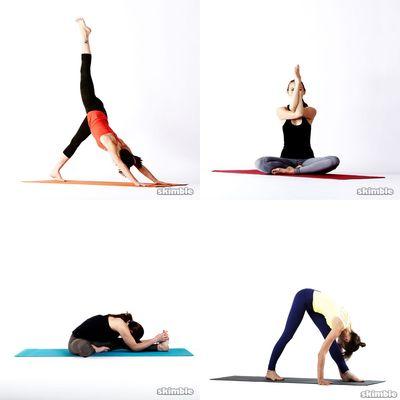 Become Flexible
