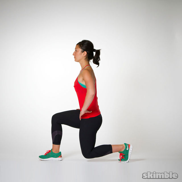 TNB LOWER BODY ABS