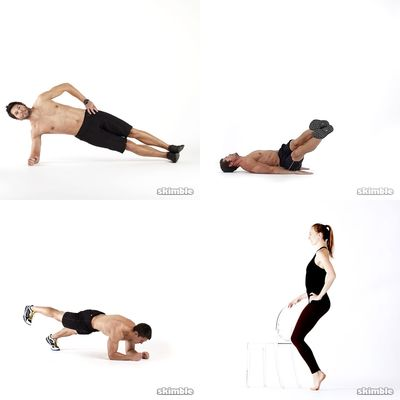 Abs / Core