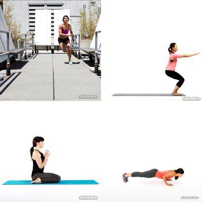 Sports Workouts