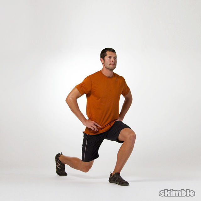 10 Min Workout: Targeting Abs - Hi 10s - Lo 10s