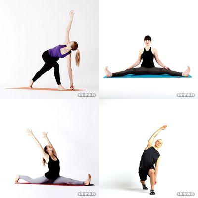 flexibility...