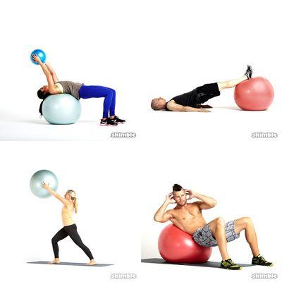 Ball Basics