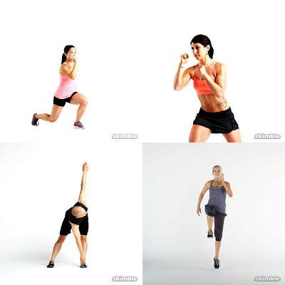 Beginner Full Body
