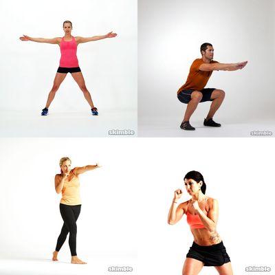 Weight Loss Full Body