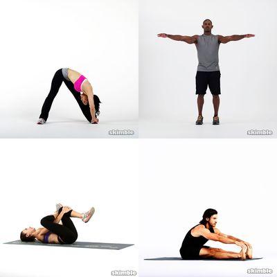 Briana Workout