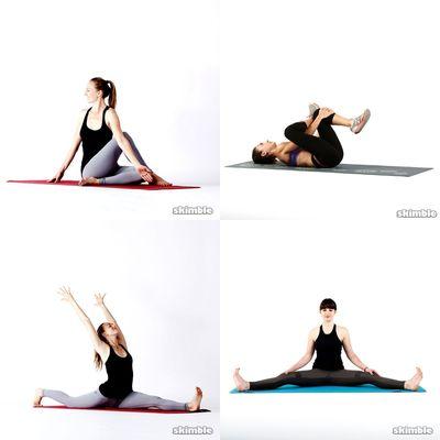 Flexibilty