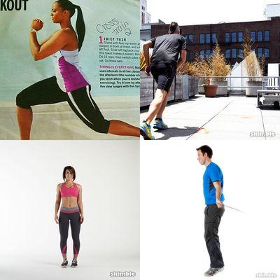 5 Week Jogging