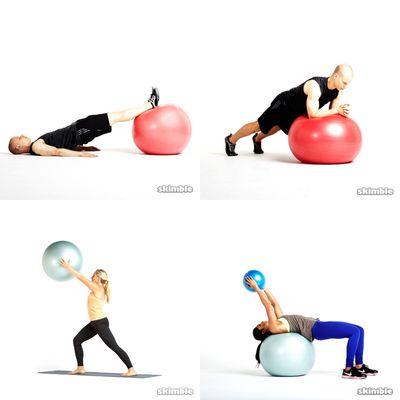 shweaty balls