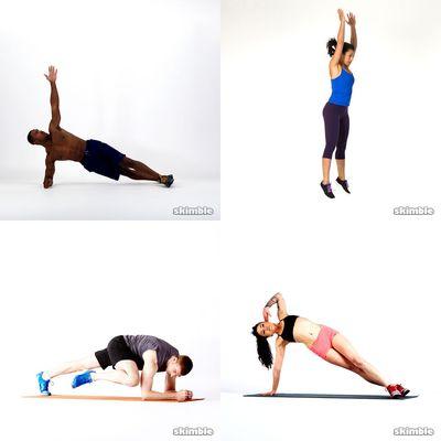 Todo Workouts